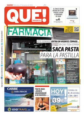 Diario Qué!