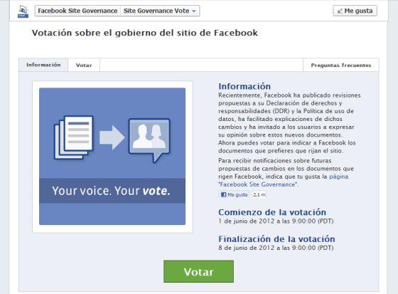 Facebook-votación-privacidad