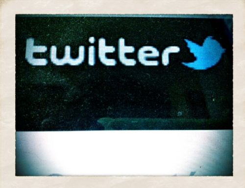 Twitter-foto