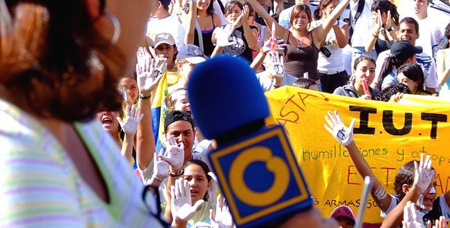 Foto: Sinmordaza.org