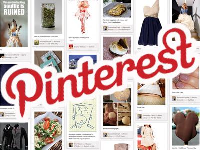 Pinterest - Redes Sociales para Empresas