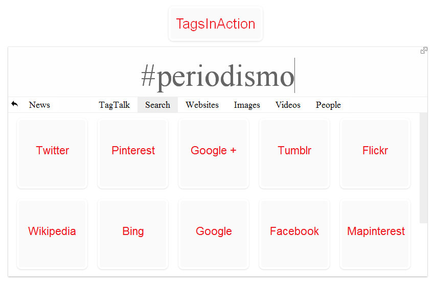 tagsinaction