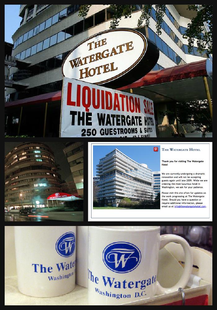Hotel Watergate