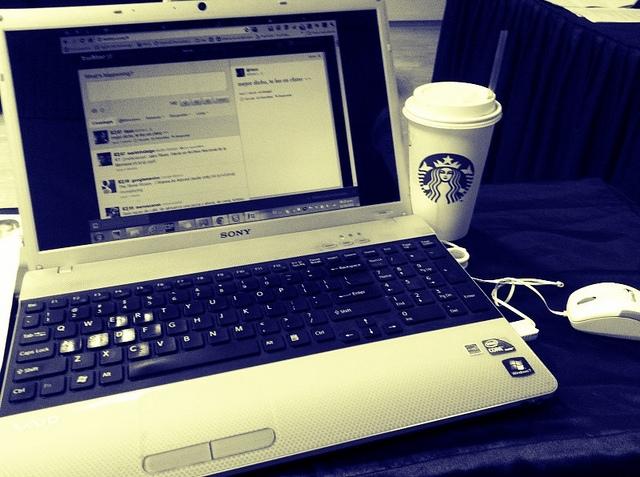 CDP-social media
