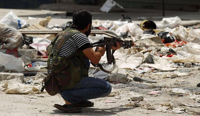 Foto Reuters / Al Jazeera