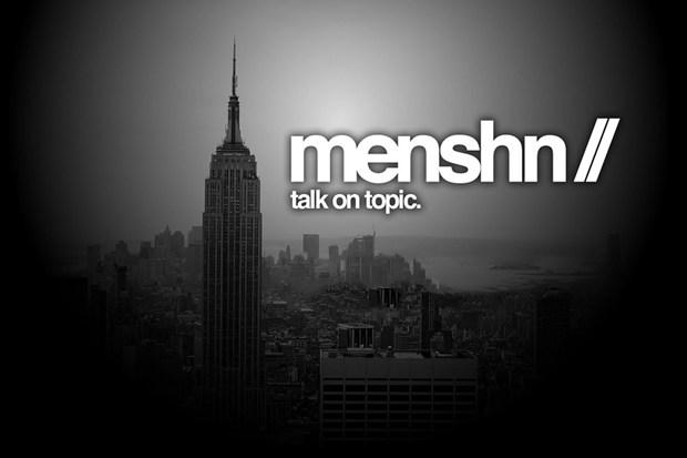 Menshn