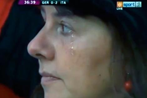 Imagen mostrada por la UEFA Foto: ElMundo.es