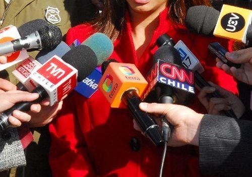Foto: Colegio de Periodistas de Chile