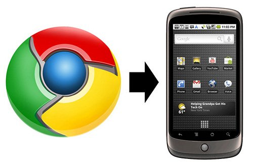 google-chrome-to-phone