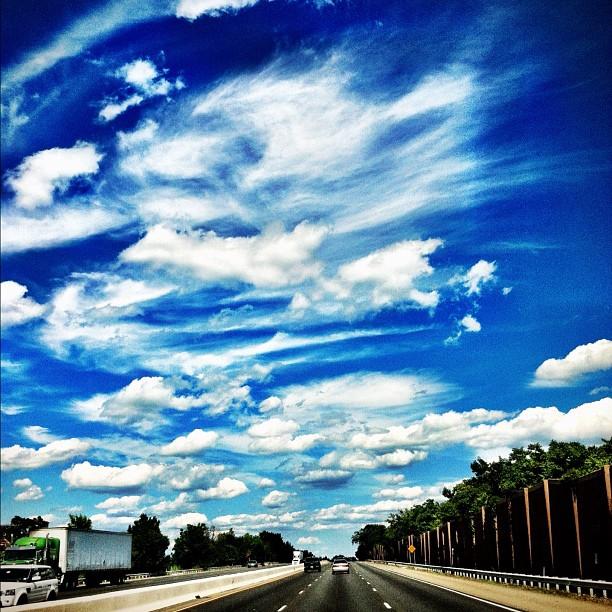 #sky Foto: @mrjordangaliano