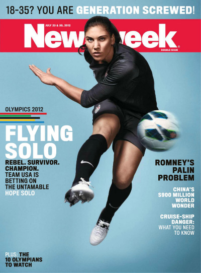 newsweek-julio-2012