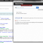 Search Plus, para no perder información entre las pestañas de Chrome
