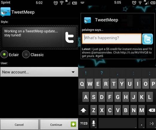 tweetmeep