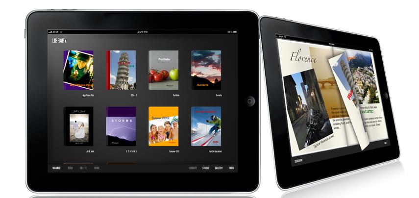 iPad libre