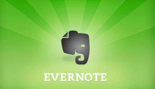 Foto: Evernote