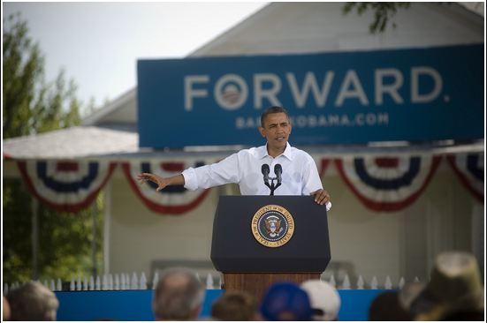 Obama-campaña