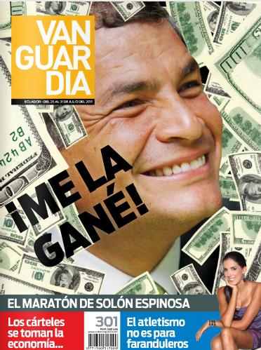 Foto: Vanguardia