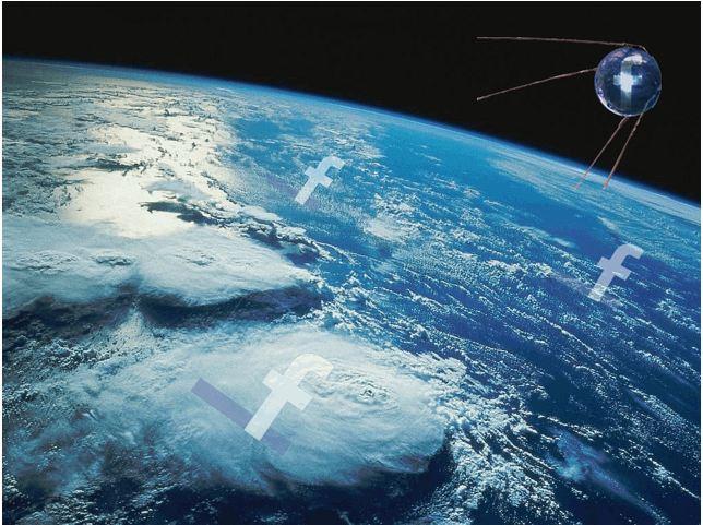 facebook-satélite