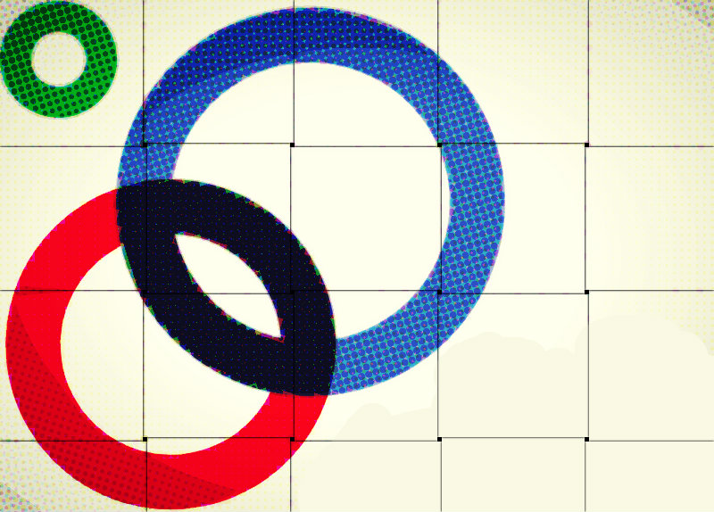 google plus circulos circles