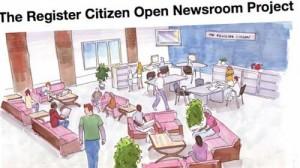 Imagen de Newsroom Cafe