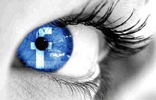 ojo facebook CDP