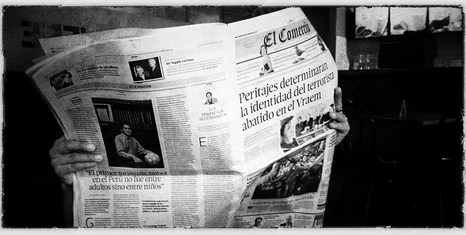Medios peruanos