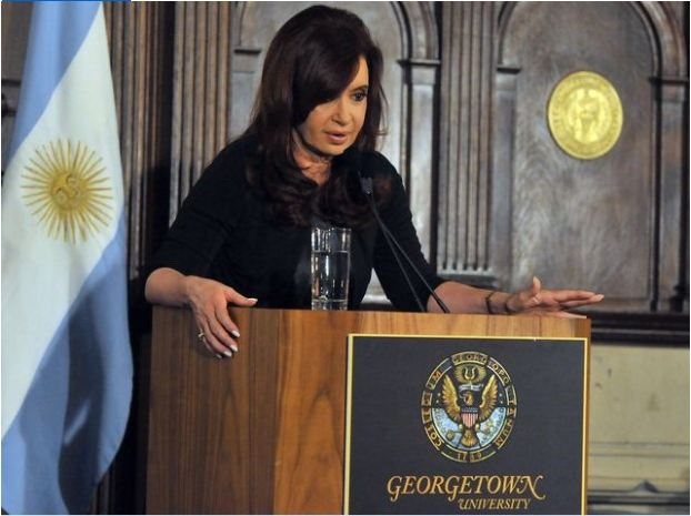 Cristina-Fernández-Georgetown