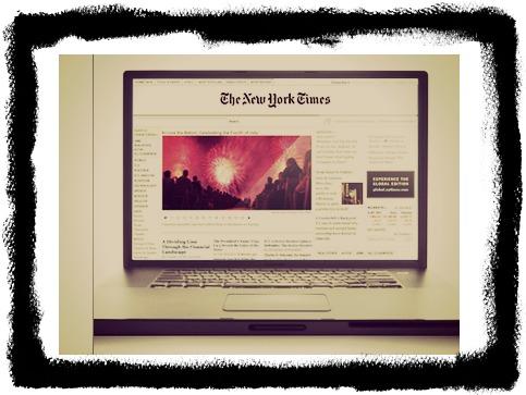Foto: NYT