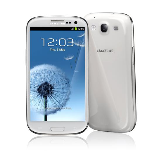 SamsungGSIII