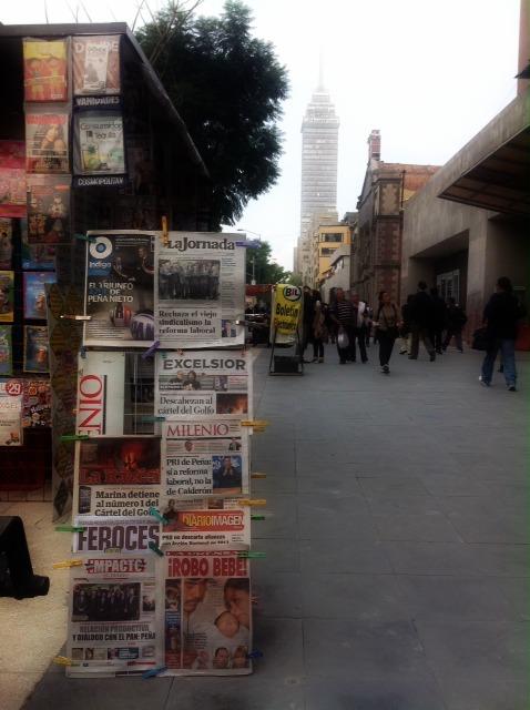 Diarios México
