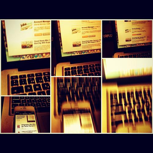 liveblogging