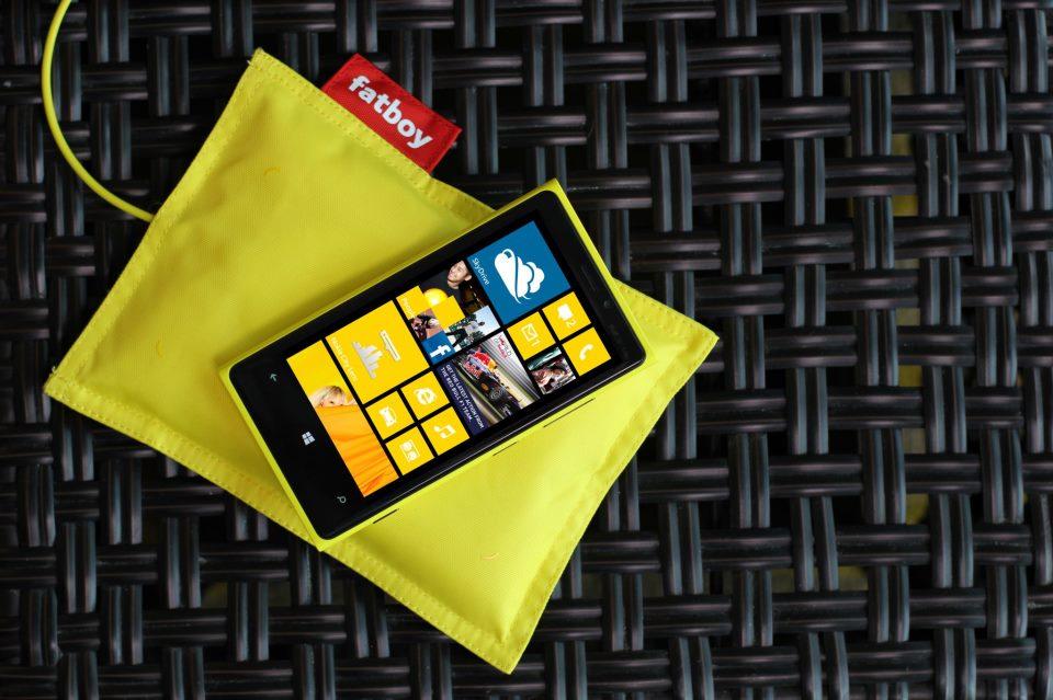 Foto de Microsoft Perú