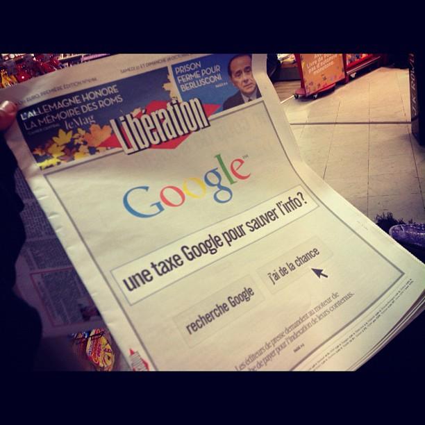 Google Liberation