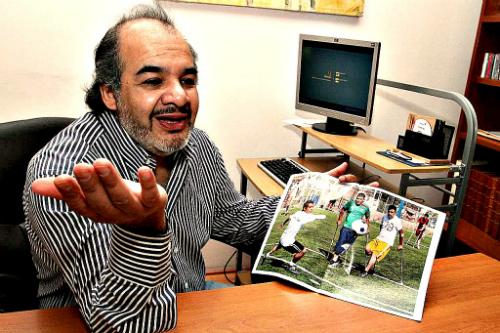 Ignacio Rodriguez / La Información MX