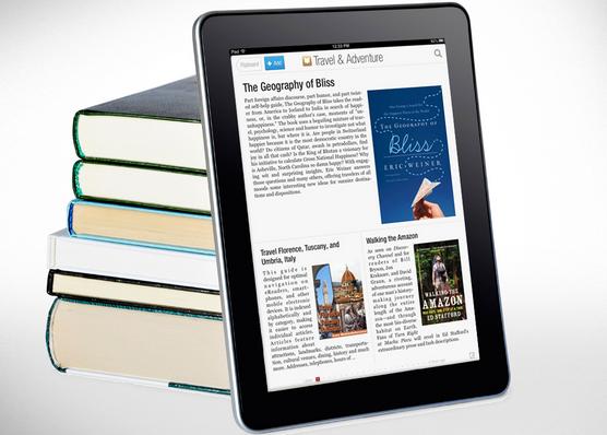 Flipboard ebooks