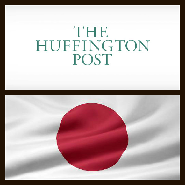 HuffPost-Japón