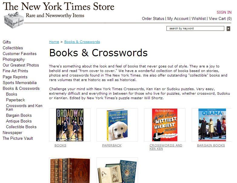 Libros-NYT