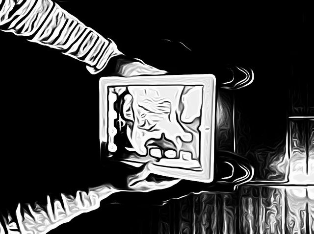 Periodista iPad