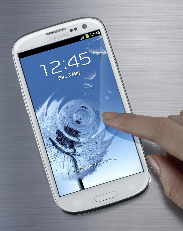 Samsung GALAXY SIII 003