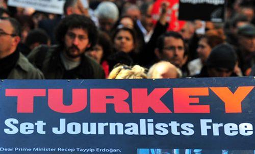 Foto: AFP/Mustafa Ozer