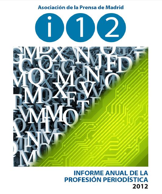 Informe anual APM