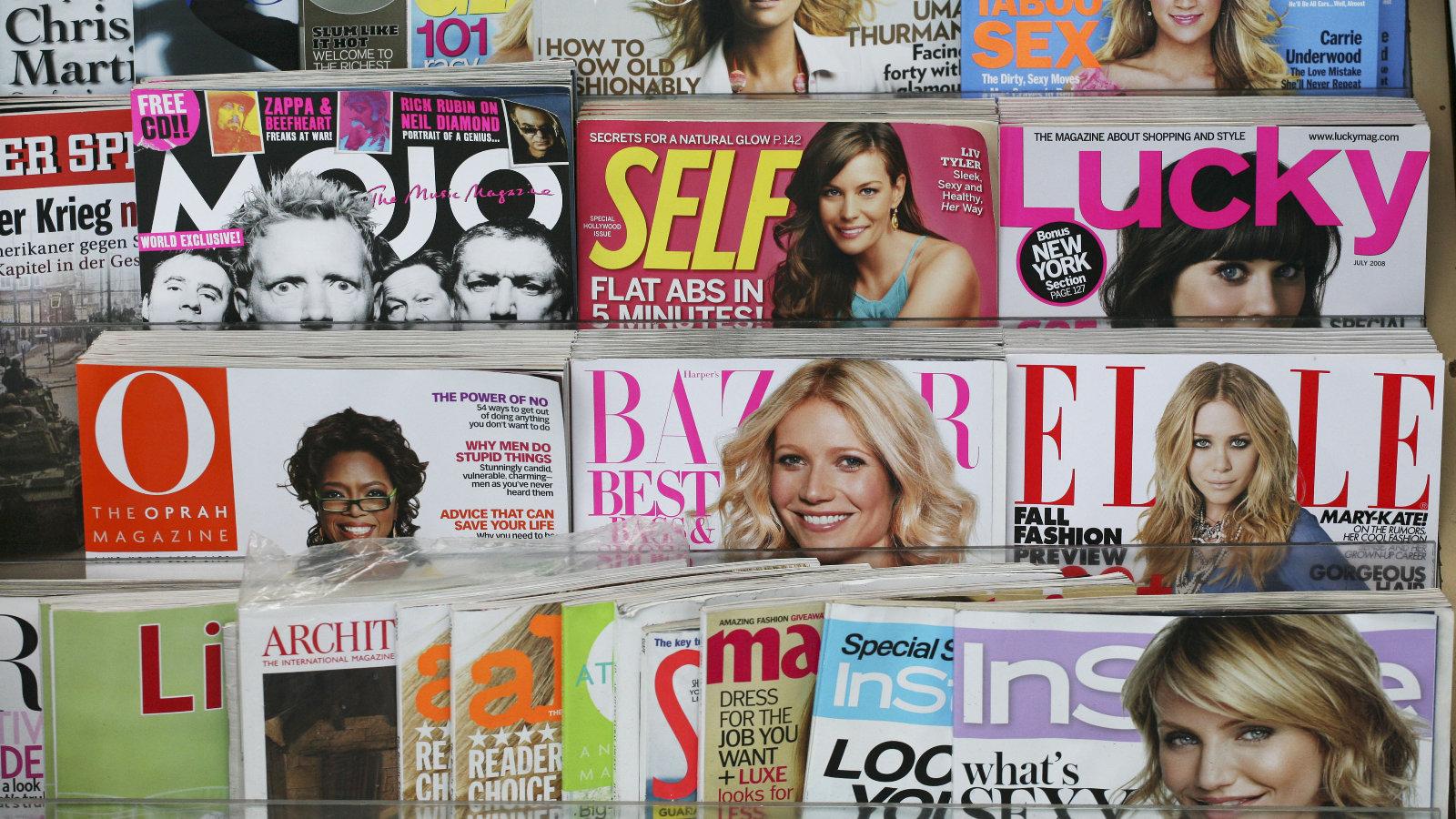 Revistas de fotos digitales 79