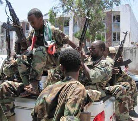 Foto: Somalia Report