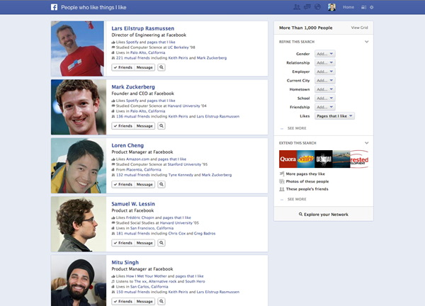 facebook-busqueda