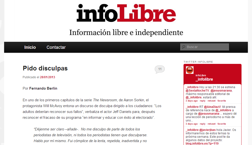 infoLibre