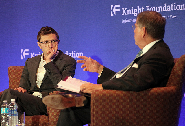Foto: Fundación Knight