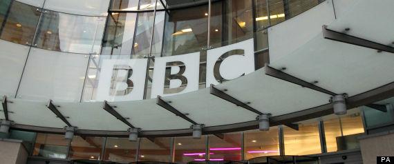 BBC crisis