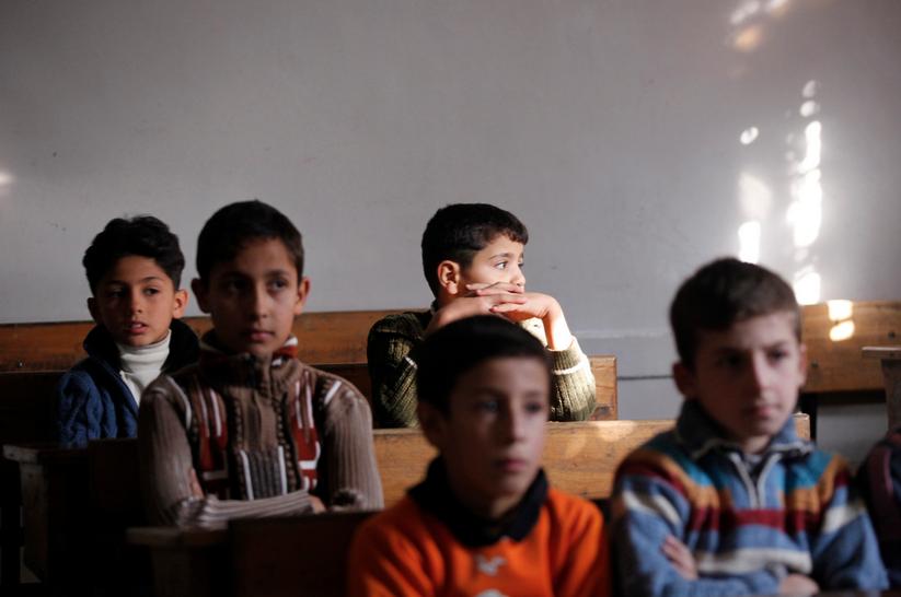 Nour Kelze/Reuters