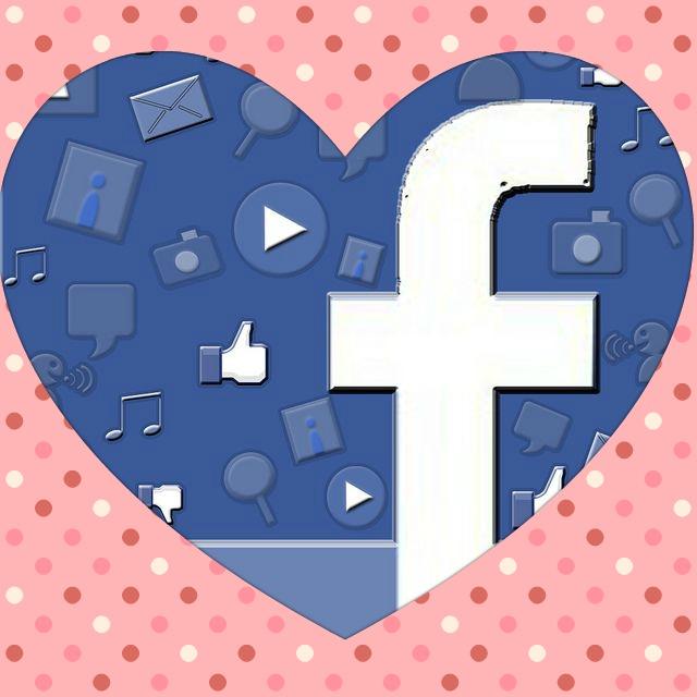 Facebook-Valentine