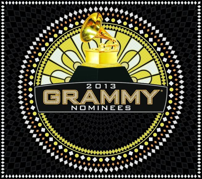 Grammy-2013